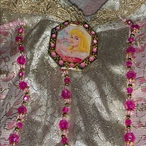 Disney Princess, Sleeping Beauty Costume